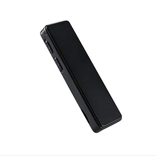 SG Digitaler Voice Recorder, sprachaktivierter Recorder HD 1080P-Kamera-DV-One-Click-Aufnahme für Vorlesungen, Gesang, Sprache und Rekorder im Klassenzimmer