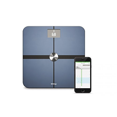 withings ws 50 smart body k rperfettwaage k rperfett berechnen. Black Bedroom Furniture Sets. Home Design Ideas