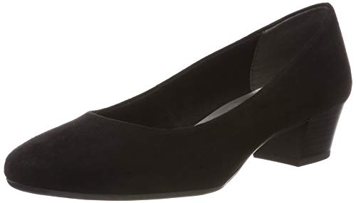 MARCO TOZZI Damen 2-2-22305-32 Pumps, Schwarz (Black 001), 41 EU