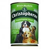 Christopherus Allco Wild & Nudeln 12 x 400g