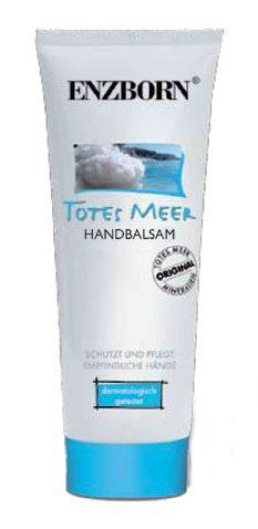 Enzborn Totes Meer Handbalsam 75 ml, 1er Pack (1 x 75 ml)