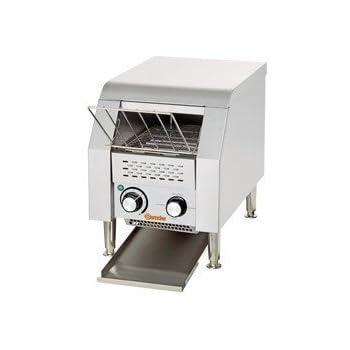 Bartscher Conveyor Toaster Quot Mini Quot Amazon Co Uk Kitchen