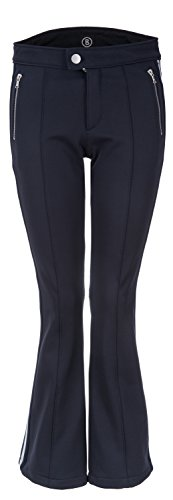 Fire & Ice Damen Skihose Jet Navy - 42 (L)