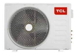 TCL Duo Split-Klimaanlage 18.000 BTU Kältemittel R32, geeignet für Serverräume