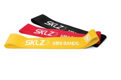 Sklz Mini Training – Exercise Bands