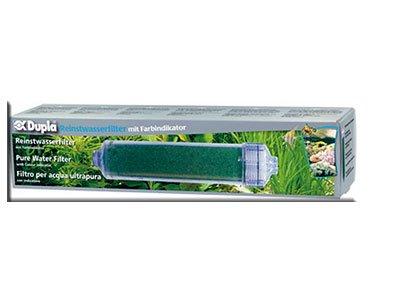 Dupla 80511 Reinstwasserfilter mit Farbindikator, Einheitsgröße