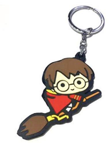 JB - Shop Schlüsselanhänger Harry Potter Magischer Besen