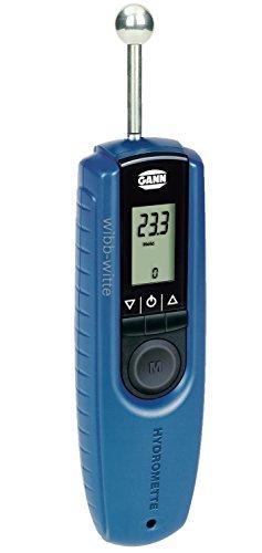 Preisvergleich Produktbild Gann HYDROMETTE BL Compact B2, Baufeuchteindikator