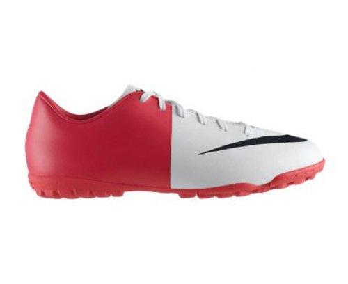 Nike Junior Mercurial Victory III Chaussure Football Gazon Synthetic pink