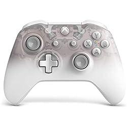 Manette pour Xbox One - Edition Spéciale Phantom White