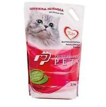 Professional Pet LETT2001 Lettiera Family Pack, 4 kg