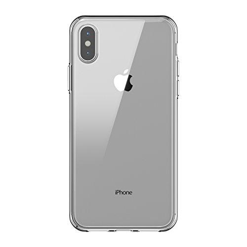 Griffin Survivor All Terrain Coque pour iPhone 5/5s/iPhone SE - Noir Transparent