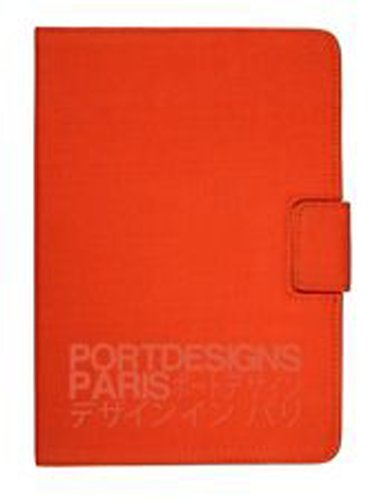 port-designs-kobe-funda-para-tablet-6-color-naranja