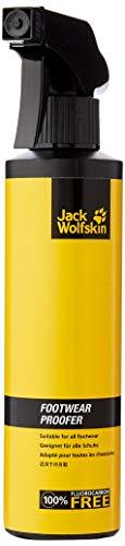 Jack Wolfskin Unisex- Erwachsene Footwear Proofer Schuhe Spray, ONE Size