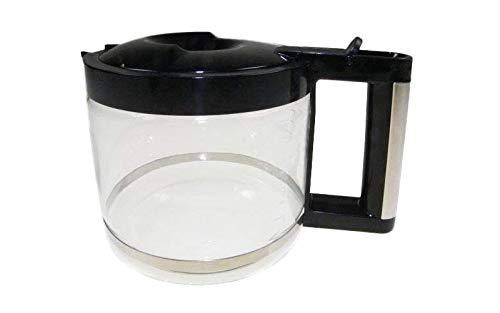 Kaffeekanne Glas Referenz: 7313283649Für Preparation Getränke DeLonghi