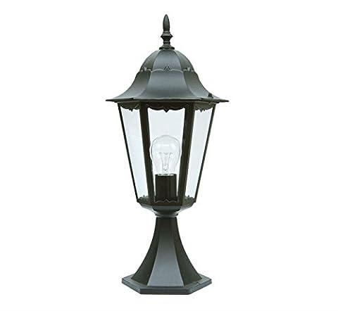 Victorian Outside Lighting Garden Wall Post Lamp Lantern IP44 Light