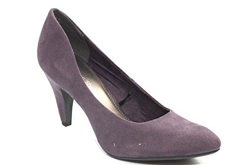 Marco Tozzi2-22428-25 - Scarpe con Tacco donna Purple