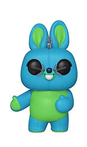 Funko- Pop Vinilo: Disney: Toy Story 4: Bunny Figura Coleccionable, Multicolor (37400)