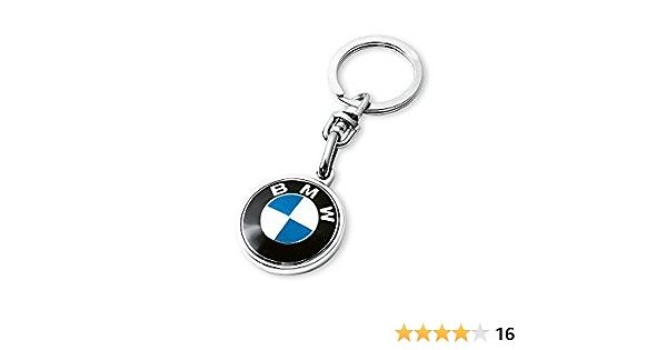 Original Bmw Schlüsselanhänger Anhänger Logo Groß Auto