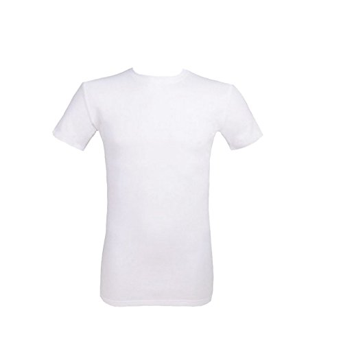 Jockey® Herren, Modern Thermal T-Shirt, kurzarm, 15501812 weiß (100)