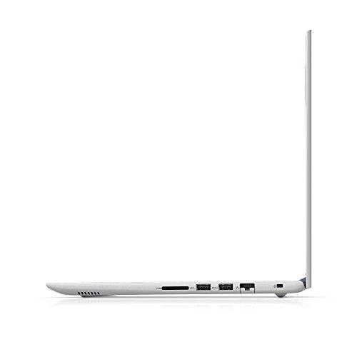 Dell Vostro 5471 Laptop (Windows 10 Home, 8GB RAM, 1000GB HDD) Silver Price in India