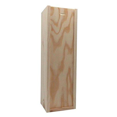 Korpus Holz Format 1Flasche Fleischfondue