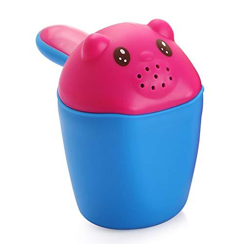 Bañeras Para Bebes Baby Shower Bath Spoon Baby Shower Champú Copa Champú Copa Niños Juegan Juguetes...