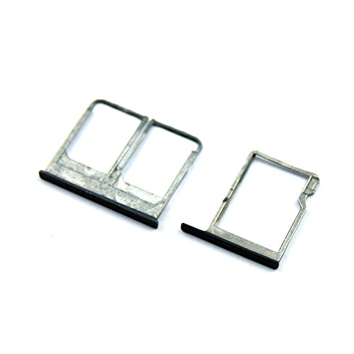 For HTC One E8 Dual Sim SD Card Tray Holder Slot Reader Replacement Repair Part