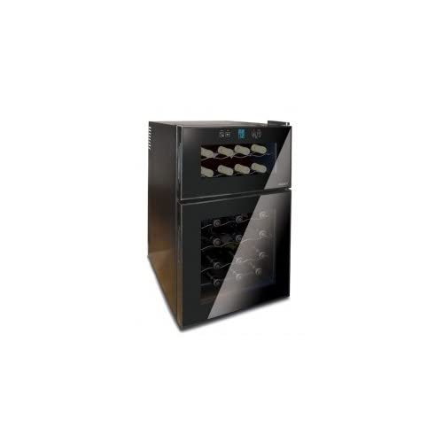 31qLlypv1cL. SS500  - Husky HUS-HN7 Reflections Dual Zone Drinks Cooler