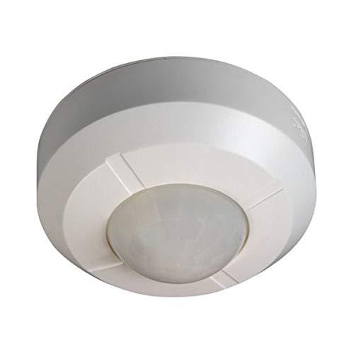 Timeguard SLW360L 360º Deckenleuchte PIR-Präsenzmelder/Schalter, LED-kompatibel (Led-belegungs-sensor-licht)