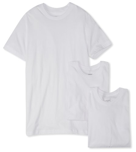 2(x)ist Essential Cotton 3 Pack Crew Neck T-Shirt