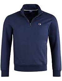 Champion Sweater Half Zip