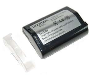 Unomat EN-EL4 Batterie Li-Ion 2200 mAh pour appareils photo reflex numériques Nikon D2Xs/D2-H/D2H/D2Hs/D2X