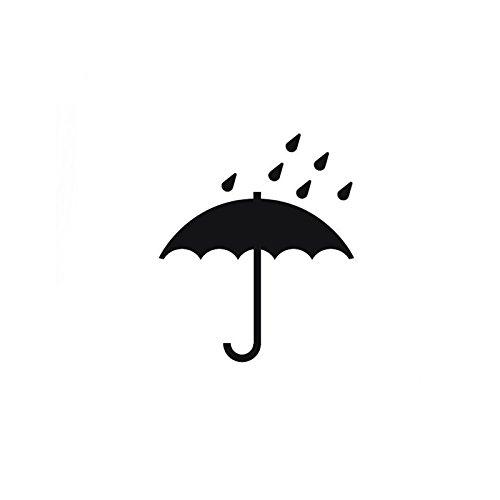 Qeridoo Regenschutz für Fahrradanhänger KidGoo 2