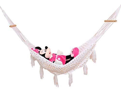 Baby Kostüm Fotografie Strickwolle für 0-3 Monates Baby Weiss ()