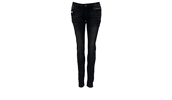 Blue Monkey Jeans, Damen, Honey BM 10086, Shining Jewellery