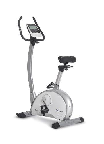 Horizon Fitness Heimtrainer Paros, weiß/ silber, 100687