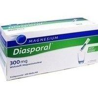 Magnesium Diasporal 300 mg Granulat zur, zum her.e 100 stk