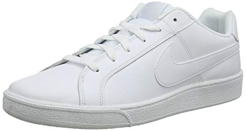 Nike Men's Court Royale White Casual Shoes 9 UK/INDIA ( 10 US)