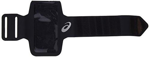 ASICS Erwachsene Mp3 Arm Tube, Performance Black, One Size