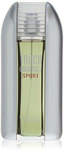 Grigio Perla Sport Eau de Toilette 75 ml Spray Uomo