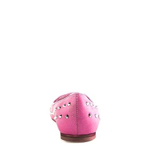 Felmini - Scarpe Donna - Innamorarsi com Lisboa 7951 - Scarpe ballerine - Pelle Genuina - Rosa Rosa
