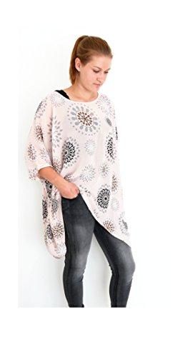 luftige-leichte-poncho-bluse-kimono-tunika-blumen-muster-flower-einheitsgrosse-m-l-xl-38-40-42-44-46