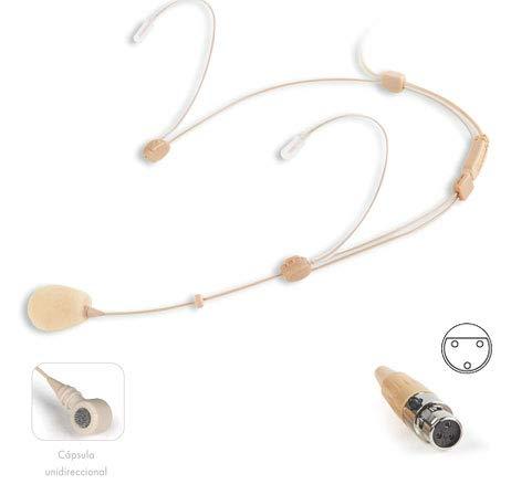 Acoustic Control Headset 42Mikrofon-Kopfhörer -