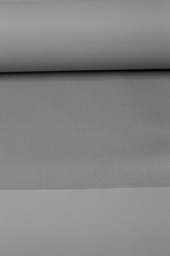 Nylon / Sitzsack Stoff(grau), einseitig gummiert, 200gr/m², 150cm (Meterware) Fabrique