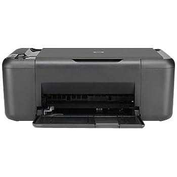 HP Deskjet F2480 - Impresora multifunción de tinta color (20 ...