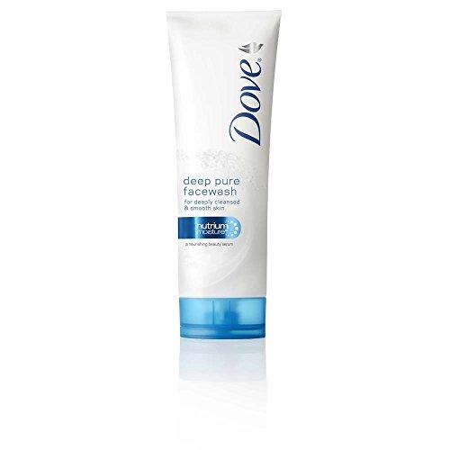 Dove-Deep-Pure-Face-Wash