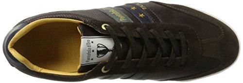 Pantofola dOro Vasto Uomo Low, chaussons dintérieur homme Marron (Coffee Bean)