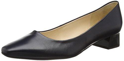 Högl  0- 12 3000, Chaussures à talons - Avant du pieds couvert femmes Bleu - Blau (3000)