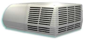 Preisvergleich Produktbild Coleman 15000BTU Wärmepumpe oberen Einheit-Wei-48004Laminiertaschen-876